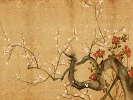 Japanese Art Quality Backgrounds