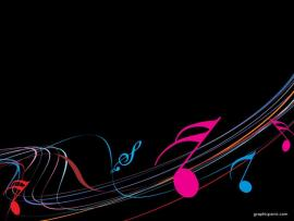 Keynote  Music PowerPoint  PowerPoint   Template Backgrounds