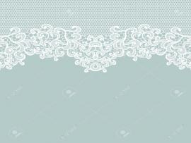 Lace Is Your Favorite Then White Lace Would Be A Joy For Quality Backgrounds