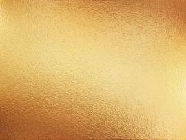 Large Sheet Of Gold Metal Foil Texture  Clipart Backgrounds