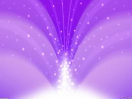Light Purple Slides Backgrounds