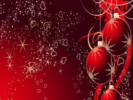 Like A Bomb Christmas Photo Backgrounds