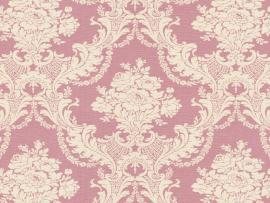 Lime Green Damask Rose Pink Damask Backgrounds