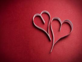 Love & Romantics HD To Say I Love You Slides Backgrounds