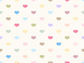 Love and Move  Patterns Heart Backgrounds