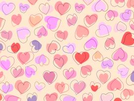 Love Heart Download Backgrounds