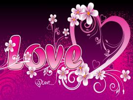 Love Heart Backgrounds