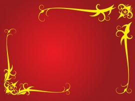 Love Spark Red And Yellow Backgrounds