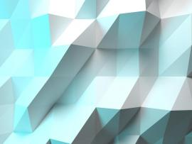 Low Poly Abstract Clip Art Backgrounds