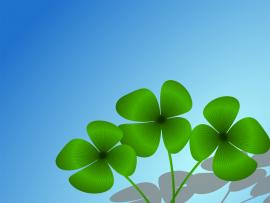 Lucky Charm Backgrounds