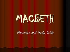 MACBETH Art Backgrounds