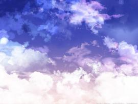 Magical Sky Backgrounds