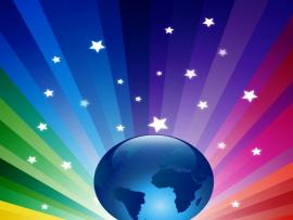 Magical World Clipart Backgrounds