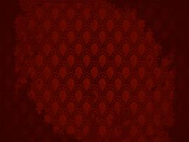 Maroon Pattern Frame Backgrounds