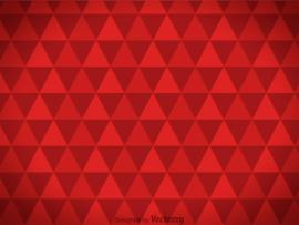 Maroon Triangle Template Backgrounds