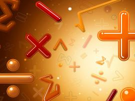 Math Design Clipart Backgrounds