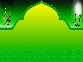 Mawlid Spanduk Wallpaper Backgrounds