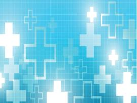 Medical Cross Clip Art Backgrounds