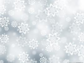 Medium Size Preview (1280x960px) Christmas Snow Art Backgrounds