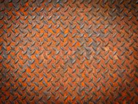 Metal Diamond Plate Backgrounds