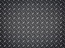 Metal Diamond Plate Texture Steel Art Backgrounds