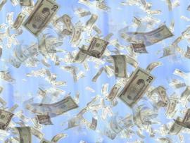 Money Art Backgrounds