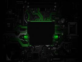 Motherboards Collection Template Backgrounds