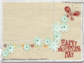 Mothers Day Frame Backgrounds