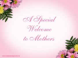 Mothers Day Slides Backgrounds