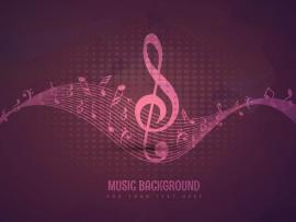 Music Design  Free Vector Art Stock Graphics   Clipart Backgrounds