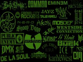 Music Hip Hop Backgrounds