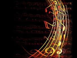 Music Notes Art Backgrounds