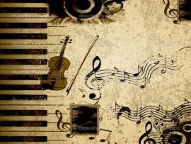 Music Notes Free Desktop 8 HDs  Isghd  Picture Backgrounds