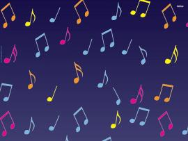 Musical Notess  Full HD Search image Backgrounds