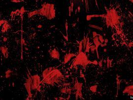 Natural Dark Blood Design Backgrounds
