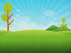 Nature Kids Quality Backgrounds