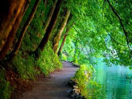 Natures HD Landscape Clipart Backgrounds