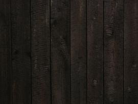 Natursl Black Wood Slides Backgrounds