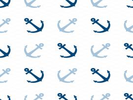 Nautical Anchor image Backgrounds