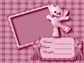 New Born Baby Design Backgrounds