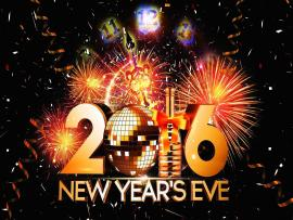 New Years Eve Photo Backgrounds
