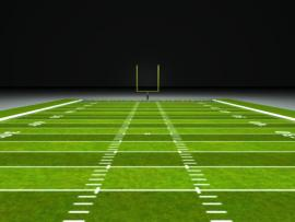 Nfl Football Field Picb Nfl Football Field Frame Backgrounds