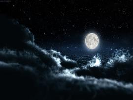 Night Sky Backgrounds