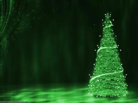 Noel Tree Christmas Art Backgrounds