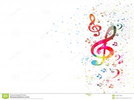 Of Music Notes  Music Notes As Music Notes   Download Backgrounds