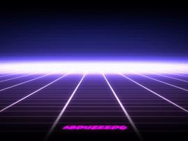 Of The Week 80s  Template Backgrounds