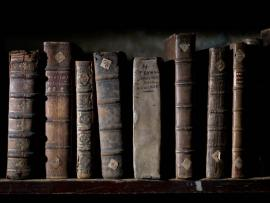 Old Books Stock Backgrounds
