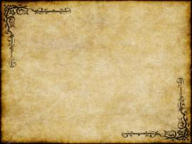 Old Parchment Presentation Backgrounds