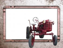 Old Tractor Backgrounds