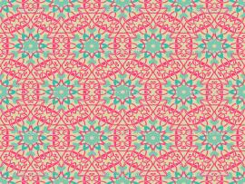Old Vintage Pattern Quality Backgrounds